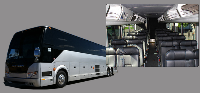 Coach Bus