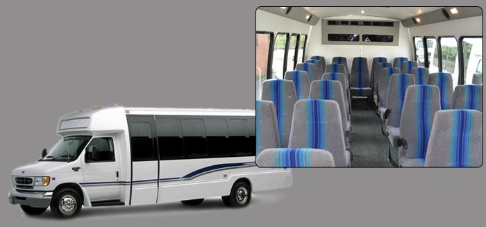 30 Passengers